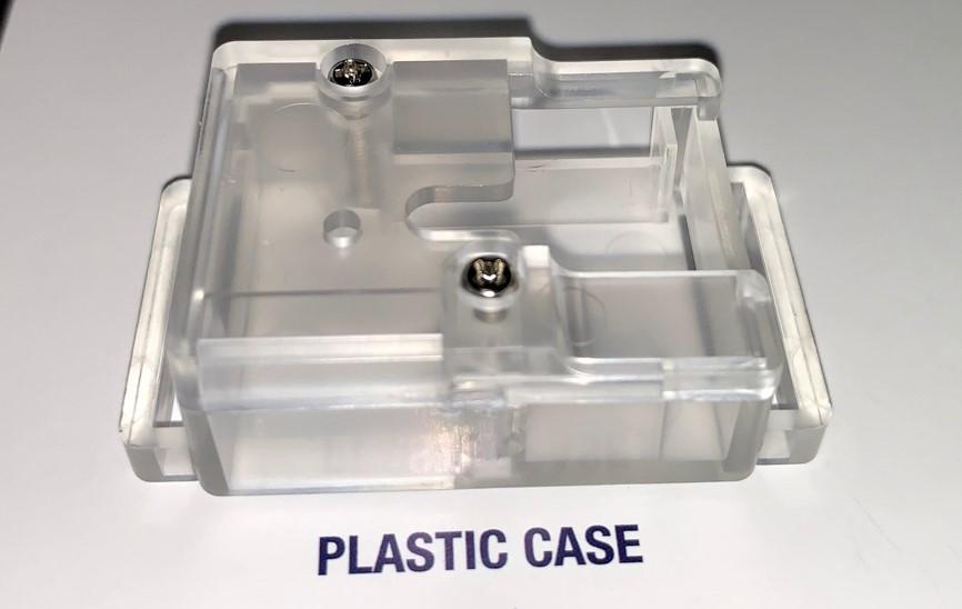 プラスチックケース